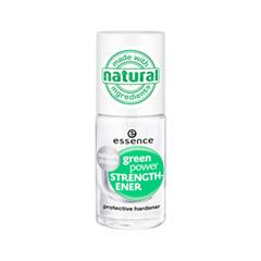 Уход за ногтями essence Green Power Strengthener (Объем 8 мл)