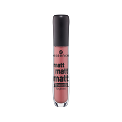 Блеск для губ essence Matt Matt Matt! Lipgloss 02 (Цвет 02 Beauty-Approved! variant_hex_name D6999A) цена и фото