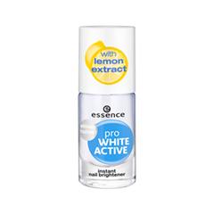 ��� ��� ������ essence ������������ ��� Studio Nails Pro White Active (����� 8 ��)