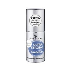Уход за ногтями essence Ultra Strong Nail Hardener (Объем 8 мл)