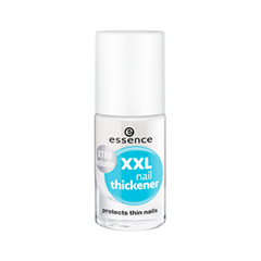 Базы essence XXL Nail Thickener (Объем 8 мл)