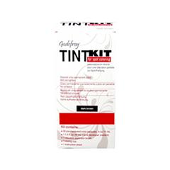 Окрашивание бровей Godefroy Профессиональный набор для окрашивания бровей Tint Kit Dark Brown (Цвет Dark Brown variant_hex_name 3f2d20)