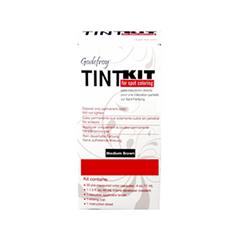 Окрашивание бровей Godefroy Профессиональный набор для окрашивания бровей Tint Kit Medium Brown (Цвет Medium Brown variant_hex_name 663e2a)