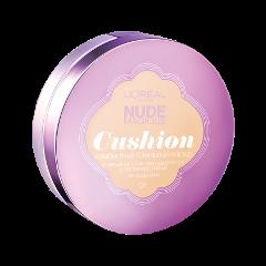 ����� L'Oreal Paris Nude Magique Cushion Foundation 01 (���� 01 ������)