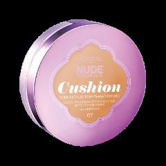 ����� L'Oreal Paris Nude Magique Cushion Foundation 07 (���� 07 ���������-�������)