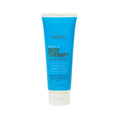 Крем для рук Mahash Hands Up Deep Therapy Hand Creme (Объем 120 мл)