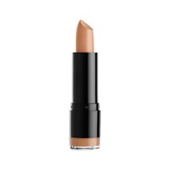 Помада NYX Professional Makeup Round Lipstick 590 (Цвет 590 Honey variant_hex_name DFA486)
