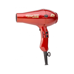 ��� Parlux Parlux 3200 Compact Ceramic Ionic Red