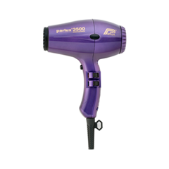 Фен Parlux Parlux 3500 Supercompact Violet
