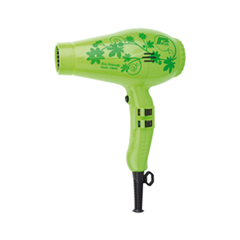 ��� Parlux Parlux 3800 Ceramic+Ionic Green Flower
