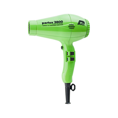 ��� Parlux Parlux 3800 Ceramic+Ionic Green