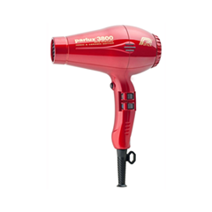 ��� Parlux Parlux 3800 Ceramic+Ionic Red