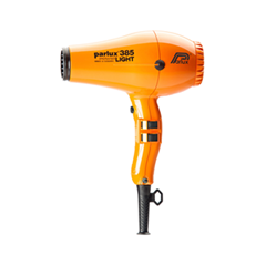 Фен Parlux 385 PowerLight Orange
