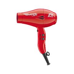 ��� Parlux Advance Light Ceramic+Ionic Red