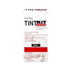 Набор для бровей Godefroy Профессиональный набор для окрашивания бровей Tint Kit Black (Цвет Black variant_hex_name 000000)