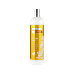 Пена для ванны Natura Siberica Honey Splash Bath Foam (Объем 550 мл)