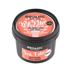 ���� Organic Shop Organic Kitchen Face Cream