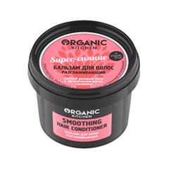 ������� Organic Shop Organic Kitchen Smoothing Hair Conditioner