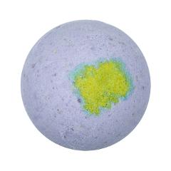 Бомба для ванны Tasha Бурлящий шарик для ванны Смородиновый мусс (Объем 210 г)