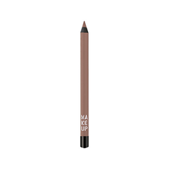 Карандаш для губ Make Up Factory Color Perfection Lip Liner 20 (Цвет 20 Creamy Coffee variant_hex_name 987266)