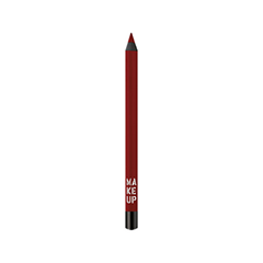 Карандаш для губ Make Up Factory Color Perfection Lip Liner 44 (Цвет 44 Creamy Cranberry variant_hex_name 771c18)