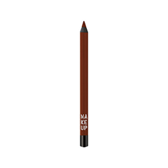 Карандаш для губ Make Up Factory Color Perfection Lip Liner 48 (Цвет 48 Real Garnet variant_hex_name 5f2714)