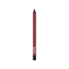 Карандаш для губ Make Up Factory Color Perfection Lip Liner 56 (Цвет 56 Berry Explosion variant_hex_name 87424b) make up factory lip color 235 цвет 235 natural rosewood