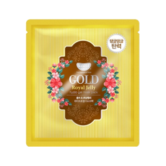 Gold & Royal Jelly Hydro Gel Mask Pack (Объем 30 мл)