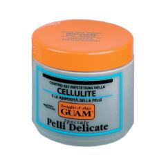 Маска Pelli Delicate Fanghi d'Alga (Объем 500 г)