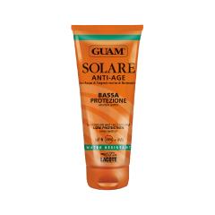 загар и защита от солнца Защита от солнца Guam Solare Anti-age SPF 6 (Объем 150 мл)