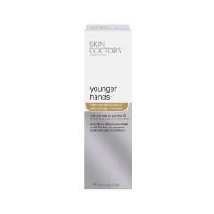 ���� ��� ��� Skin Doctors Younger Hands