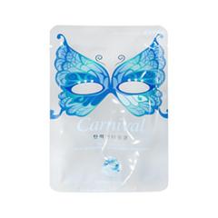 Тканевая маска Skin Factory Carnival Anti-Wrinkle Elastic Facial Mask (Объем 23 мл)