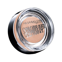 ���� ��� ��� Maybelline New York Color Tattoo 24 ���� 101 (���� 101 �������� �������)
