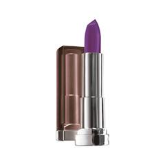 Помада Maybelline New York Color Sensational Matte 953 (Цвет 953 Фиолетовый взрыв variant_hex_name 6600CC)