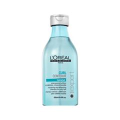 Шампунь L'Oreal Professionnel Curl Contour Shampoo (Объем 250 мл) шампунь davines love curl shampoo объем 250 мл