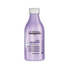 Шампунь LOreal Professionnel Liss Unlimited Shampoo (Объем 250 мл)