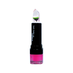 Помада Just Make Up Помада с эффектом проявления цвета Just LipStick 906 (Цвет 906 variant_hex_name 61A946)