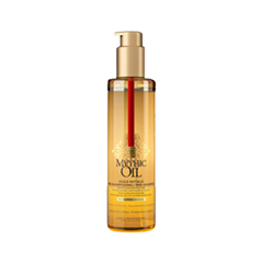 Шампунь L'Oreal Professionnel Mythic Oil Pre-Shampoo (Объем 150 мл)