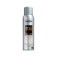 Пудра LOreal Professionnel Tecni Art Wild Stylers Next Day Hair (Объем 250 мл)