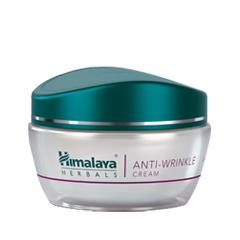Антивозрастной уход Himalaya Herbals Anti-Wrinkle Cream (Объем 50 мл)