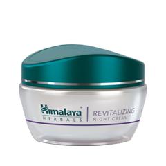 ������ ���� Himalaya Herbals Revitalizing Night Cream (����� 50 ��)