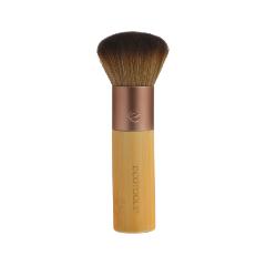 Кисть для лица Ecotools Bamboo Bronzer Brush кисть для бронзера выдвижная retractable bronzer brush real techniques