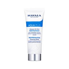 ������ ����� Mavala Aqua Plus Multi-Moisturizing Sleeping Mask (����� 75 ��)