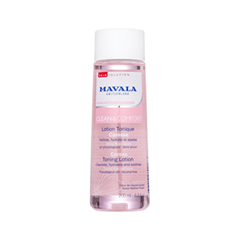 Лосьон Mavala Clean & Comfort Careless Toning Lotion (Объем 200 мл) после бритья clubman pinaud after shave lotion объем 375 мл