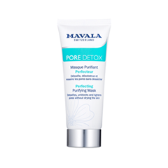 Маска Mavala Pore Detox Perfecting Purifying Mask (Объем 65 мл) mavala тушь кремовая коричневый mavala mascara creamy brun 9094622 10 мл