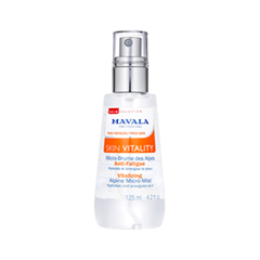 Спрей Mavala Skin Vitality Vitalizing Alpine Micro-Mist (Объем 125 мл)