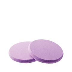 Спонжи и аппликаторы Vivienne Sabo Набор круглых  латексных спонжей для макияжа