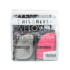 �������� � ����� Tangle Teezer ����� �������� His & Hers