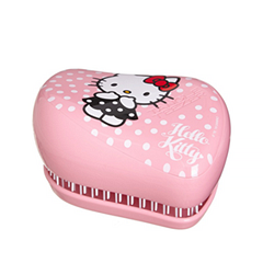 Расчески и щетки Tangle Teezer Compact Styler Hello Kitty Pink (Цвет Hello Kitty Pink variant_hex_name fcc4d1)