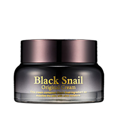 Крем Secret Key Black Snail Original Cream (Объем 50 мл)